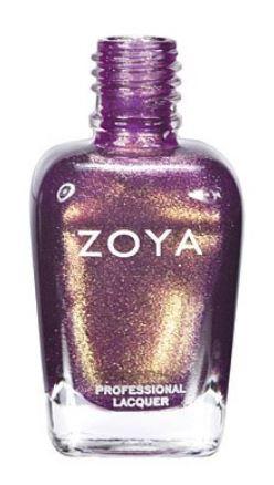 Zoya lak na nehty – Faye